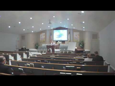 Church 7 29 17