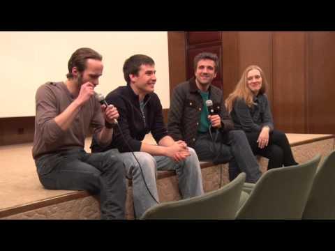 Razgovor sa ekipom filma