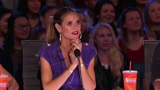 Королева лимбо на шоу талантов (лучшие приколы, веселые видео, смех, юмор)