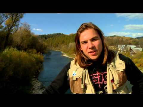 Fly Times-Fly fishing in Poland part 2