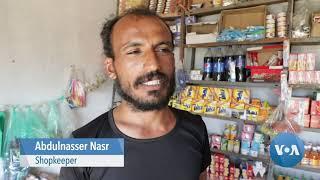 Yemen's Humanitarian Nightmare Worsens