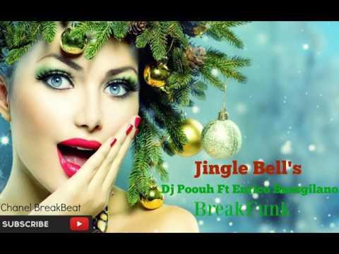 Dj Poouh ft Dj Enrico Bassgilano-JINGLE BELLS (spesial natal)