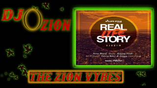 Real Life Riddim ✶ Promo Mix March 2017✶➤ Mighty Crown By DJ O. ZION