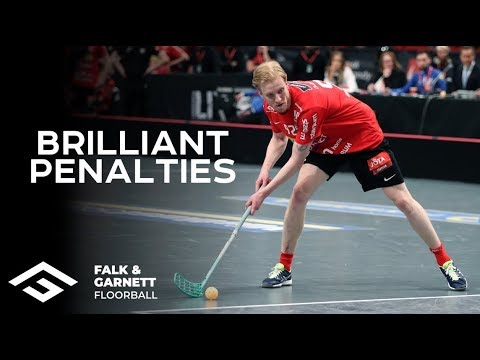 20 Brilliant Penalties [2019 SSL EDITION]