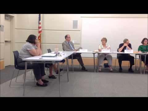 2014-06-16 = Trustee Beth Geirach Admits OPPL Security is Inadequate!!!