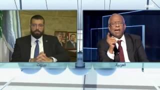 الحريري يعتبر النازحين السوريين مشكلة اجتماعية وليست مذهبية