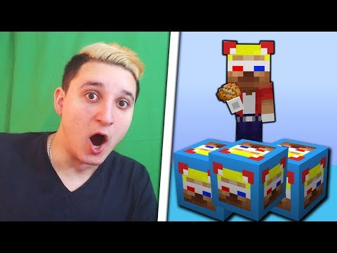 MALI DJOLO LUCKY BLOCKS ! | LUCKY BLOCK
