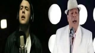 عبد الباسط وكاريوكى اجمد اغنيه غريب فى بلاد غريبه 2014