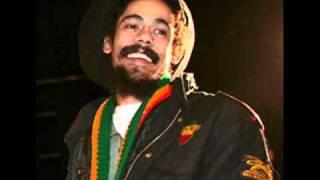 Damian Marley Carnal Mind