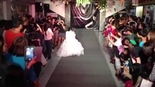 Miss Universe Venezuela 2012 - Little Irene Esser