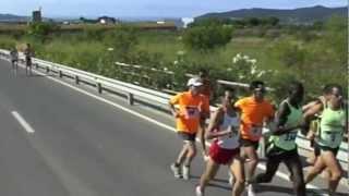 Cursa Campi Qui Pugui 2009
