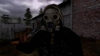 Где найти нарезной СПСА-14 в Сталкере Тень Чернобыля?