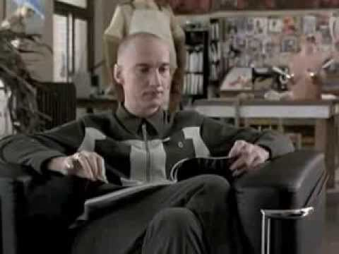 The Big Lebowski (1998) - Knox Harrington (Laughing Scene)