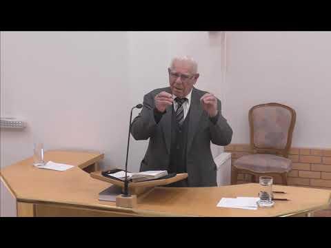Κήρυγμα Ευαγγελίου - Κατα Λουκά 01:01-04