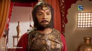 Bharat Ka Veer Putra Maharana Pratap - Episode 235 - 2nd July 2014