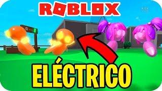ROBLOX WTF'S MOST CHETO ROBOT