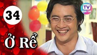 Ở Rể - Tập 34 (Tập Cuối) | Giải Trí TV Phim Việt Nam 2020
