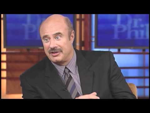 Dr Phil McGraw interview