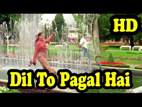 dil to pagal hai full movie 1080p free download