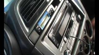 5 Minute Boost Gauge Install - Subaru WRX(VDO Vision Series Turbo Gauge WRXtra Hosing Kit 2004 Subaru Impreza WRX Low quality, uploaded with cell phone., 2011-10-23T17:05:33.000Z)