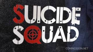 Trailer Music Suicide Squad  (Theme Song) / Soundtrack Suicide Squad
