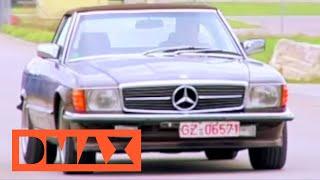 Goldstück aus Augsburg  Die Gebrauchtwagen-Profis   DMAX Deutschland
