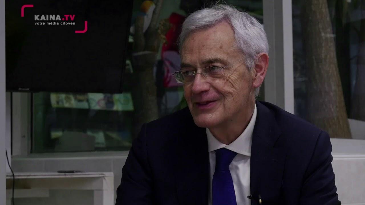 Interview de Jean-Louis Bianco