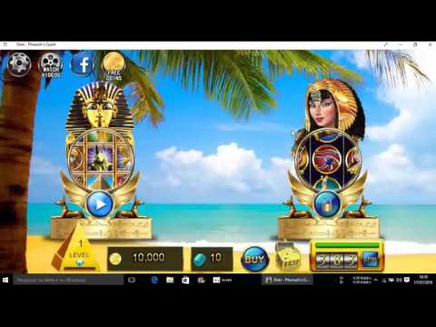 Video Slots pharaoh s way