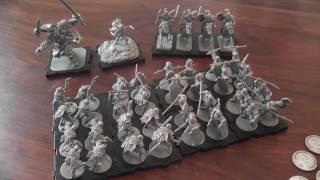 runewars Miniatures Game (FFG) Review