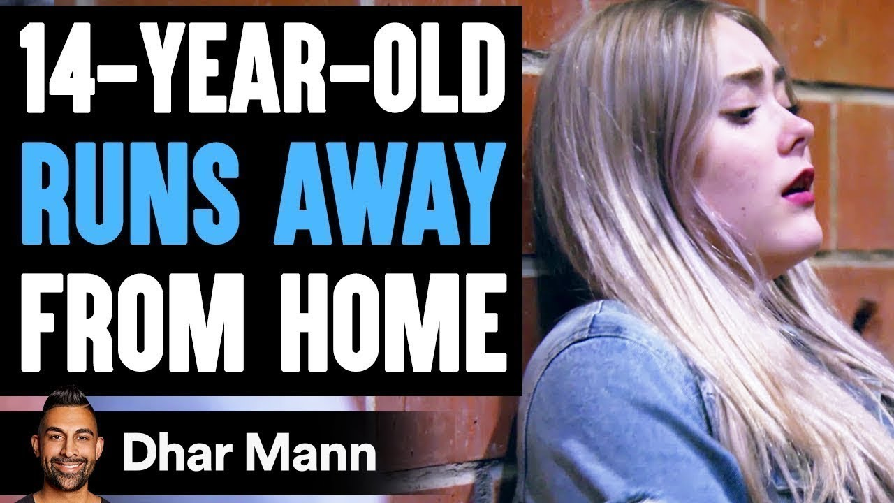 Download 14-Year-Old RUNS AWAY From HOME, What Happens Is Shocking | Dhar Mann
