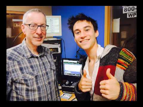 Interview with Jacob Collier
