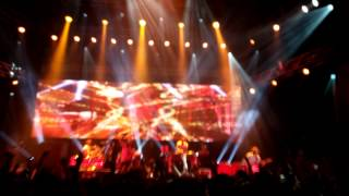 Pardon Me by INCUBUS Live in London HD 4K (Hammersmith Eventim Apollo)