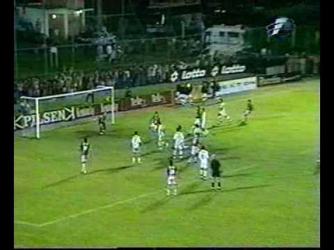 apertura 2005 cerro tacuary gol de santiago salcedo