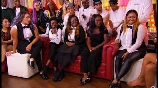 The Xtra Factor UK 2015 Silver Tone Full Interview Final 6 Groups