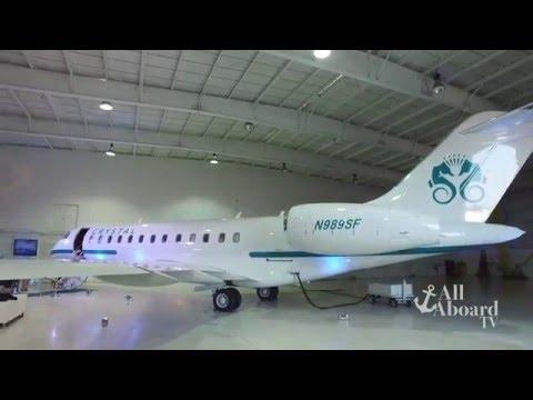 Crystal Luxury Air
