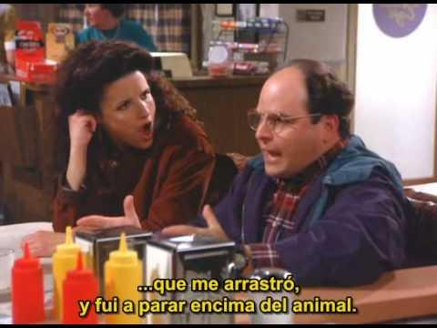 "K.C. Wheeler - Jerry Seinfeld's Five Favorite ""Seinfeld"" Episodes"