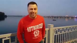 Виктор Гевко собирается в первую украинскую космическую миссию