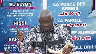 CONFÉRENCE SPÉCIALE JEUDI SOIR _2019_05_02