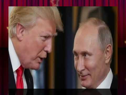 Trump Administration Sanctions Russians for Election Meddling and Cyberattacks