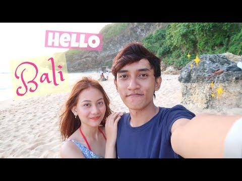 Travel Vlog to Bali Indonesia