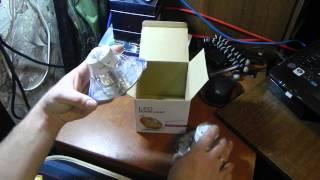 видео светодиодные люстры потолочные для дома