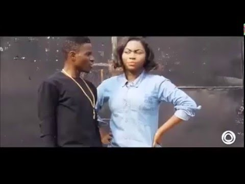 LOVE TRIANGLE Comedy - Kenny Blaq