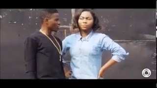 LOVE TRIANGLE Comedy - Kenny Blaq