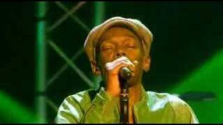 faithless - bombs (live at the album chart show)