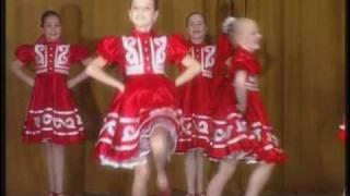 4 двора / Варенька   Russian DANCE