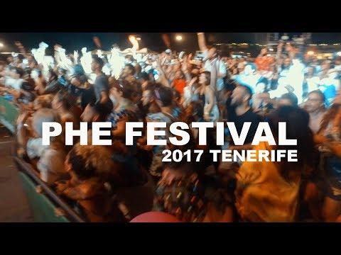 Phe Festival - Puerto de la Cruz, Tenerife - ¡Qué Gran Viaje! - Lee de Caires