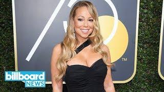 Mariah Carey Approves Emotions Sample on Drakes Emotionless Track   Billboard News