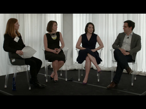 WorkMarket Exchange Panel: The New Marketing Department