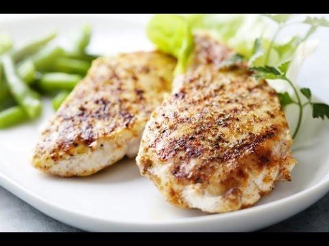 Как вкусно приготовить куриную грудку в мультиварке