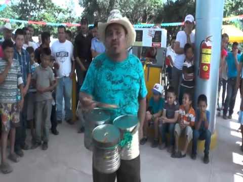 DJ LATA  2015 EN CABAÑAS COPAN ML TV CANAL 18